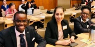 These Kenyan Students Just Defeated Harvard In An International Law Competition