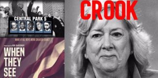 Crooked Prosecutor Linda Fairstein Has Emotional Melt Down Over 'When They See Us'