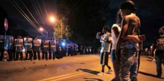 24 Officers Injured In Memphis Unrest After U.S. Marshals Kill Black Man