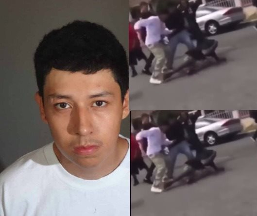 Mexican Gang Members Who Attacked And Viciously Beat Black Teens Arrested