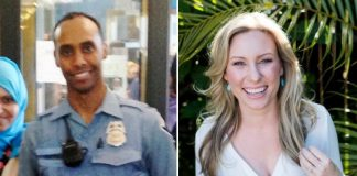 12 1/2 Years In Prison For Black Cop Who Shot White Woman