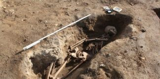 Archaeologists Find Bound Bodies Of Enslaved Africans In Portuguese Dump
