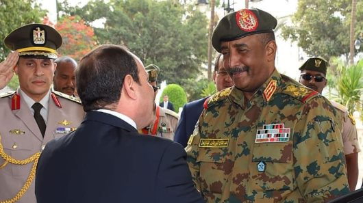 Conflict In Sudan Proves That African Leaders Are Spineless Cowards