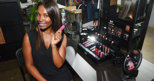 6 Black-Owned Beauty Brands For Makeup Lovers