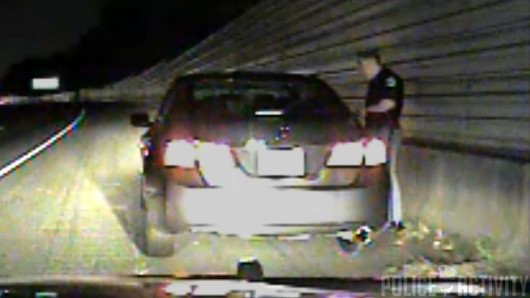 VIDEO: Police Officer Caught Telling White Driver To Relax 'We Only Kill Black People'