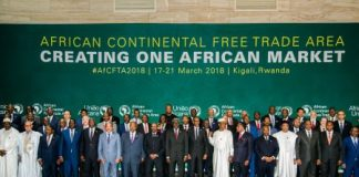Africa Made History By Establishing A Continental Free Trade Area