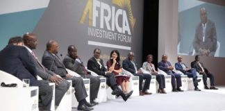 Africa Is The Current Investment Frontier