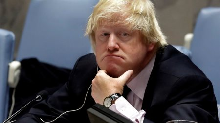Boris Johnson's 'Anti-African' Past Resurfaces
