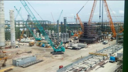 Dangote Refinery To Cut Imports Of Petroleum Products To Africa
