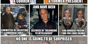 """Epstein Found """"Nearly Unconscious"""" In Prison Cell"""