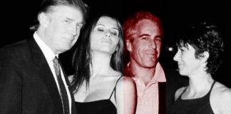 Jeffrey Epstein And The American Lie Machine - READ THIS!