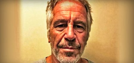 "Epstein Found ""Nearly Unconscious"" In Prison Cell"