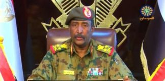 Failed Coup Attempt Reported In Sudan