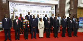 African Countries Demand That The US And EU Lift Sanctions On Zimbabwe