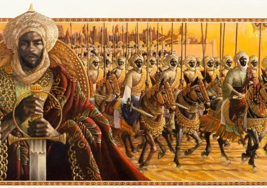 3 African Empires That Shocked The World