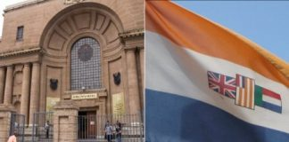 Display Of Apartheid Era Flag Is Hate Speech - Court