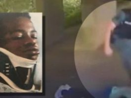 5 Years In Prison For Cop Who Beat 15Yo Boy Unconscious