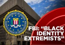 How The FBI Targeted Black Activists Over Violent White Supremacists