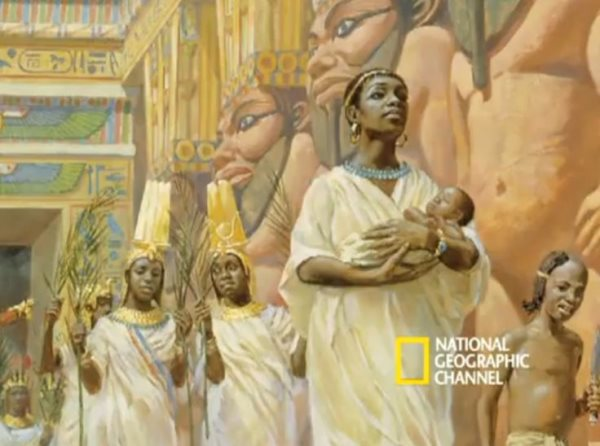 The Five Most Powerful African Queens In History
