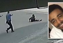 Disturbing Video Shows Colorado Springs Cops Shooting Teen In The Back Killing Him
