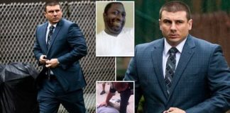 NYPD Fires Daniel Pantaleo, The Cop Who Murdered Eric Garner