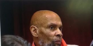 After 40 Yrs In Prison, James Blackmon Exonerated For Murder He Didn't Commit