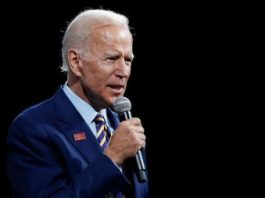 Racist Joe Biden Goes All In On The Race Issue