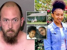 Man Charged With Raping And Killing His Own Daughter