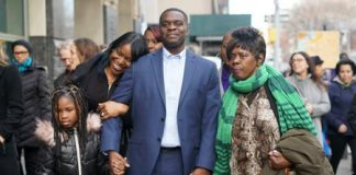 Innocent Man Who Spent 30 Yrs In Prison Award $9.75M, Prosecutor Not Charged