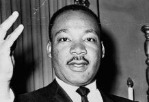The FBI's Vicious Lies About Martin Luther King Jr.