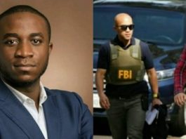 Nigerian Billionaire Obinwanne Okeke Arrested By The FBI