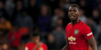 Paul Pogba Vows To Fight Racism For The Sake Of The Next Generation