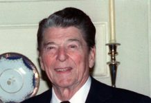 Reagan's Racist Phone Call With Nixon Revealed