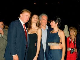 Who Wanted Jeffrey Epstein Dead?