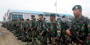 West Papua In Full Revolt; Indonesia Deploys Army