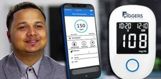 Black-Owned Tech Company Invents Revolutionary Device To Help Manage Diabetes