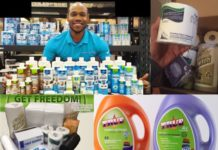 Black-Owned Toilet Paper, Mouthwash And Detergent Brands To Support
