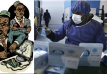 Nigerians Dupe German Authorities With Sophisticated COVID-19 Scam