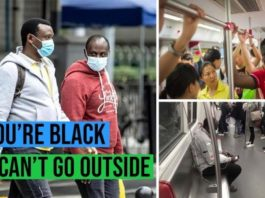 Chinese Are Now Attacking And Blaming Africans For Corona Virus