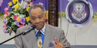 Pastor Who Refused Calls Against Holding Service Dies Of COVID-19