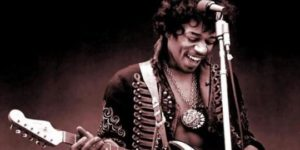 Was Jimi Hendrix Murdered By The US Gov't?