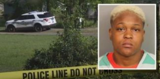 Cop Arrested For Murder After Woman Is Found Dead Inside Police Car