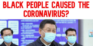 How The Wuhan Coronavirus Outbreak Exposed China's Ugly Face